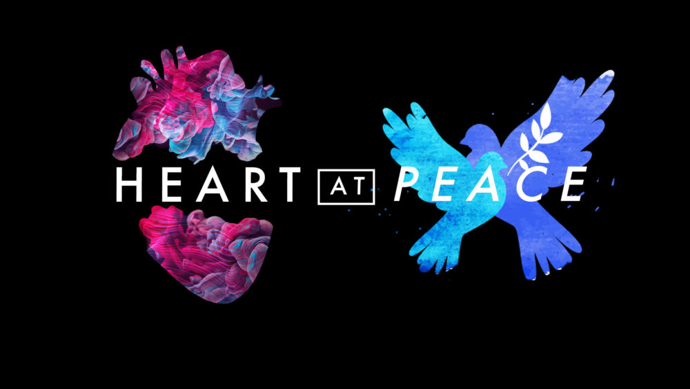 Heart at Peace