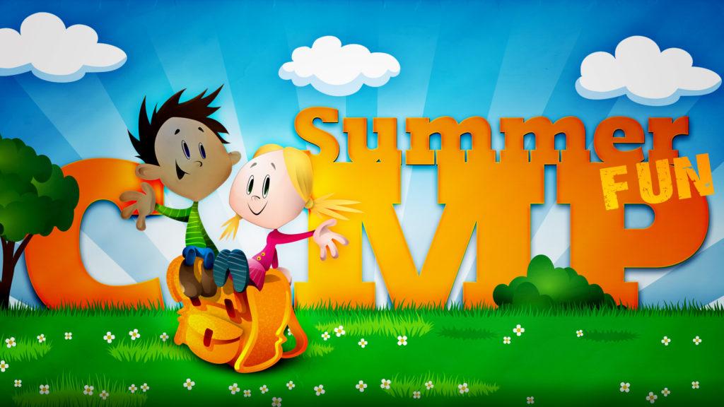 Summer Fun Camp